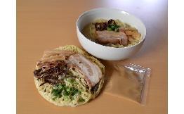 具付麺 博多風とんこつラーメンセット 1食