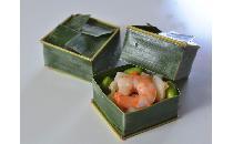 海鮮玉手箱(おこわ) 12個