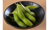 飛騨の森香る 燻製枝豆 500g
