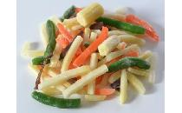 中華野菜ミックス 500g