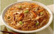 はるさめ炒め(甘辛鶏ごぼう) 2食