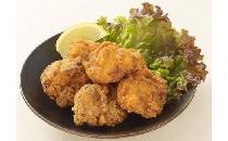 赤坂璃宮監修 鶏もも唐揚げ 1kg