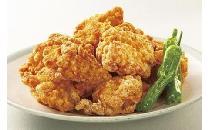 鶏もも竜田揚げ タイ産 (ニチレイ) 1kg