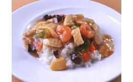 中華丼の具(塩味)〈味の素〉 5食