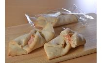 ふんわり手包みピザ(明太チーズポテト) 5個