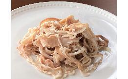 国産豚ガツ千切り(ボイル)300g