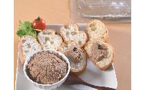 華味鳥(はなみどり)レバ-ペースト(200g) 5袋