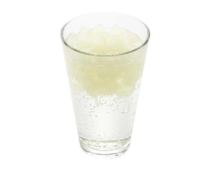 カクテル用アイス(レモン) 20食