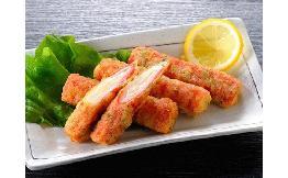 カニカマ磯辺揚げ(チーズ入り) 1kg