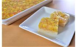もろこし胡麻豆腐 700g