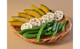 天ぷら用野菜ミックス 220g