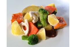 温野菜7種ミックス(レンジ対応) 200g