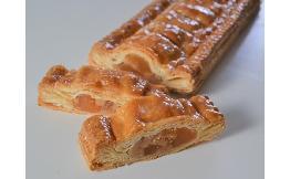 フリーカットケーキ アップルパイ 1本