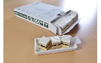 プチカットケーキ タピオカミルクティー 1台