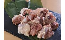 華味鶏 骨付ももブツ切(唐揚げ・水炊き用) 1kg