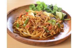 香港風シンガポールビーフン 5食