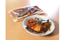 さばのきんぴら風(野菜入り) 1袋