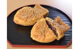 プチたい焼き(小豆) 10個