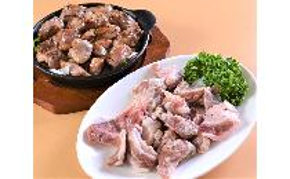 ジューシー豚ハラミ(味付) 150g