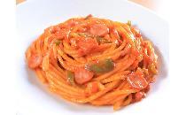 スパゲティ・太麺ソテーナポリタン〈MA・MA〉 1食