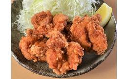 鶏もも唐揚げ タイ産〈ELT〉 1kg