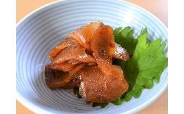 生姜の甘辛煮 250g