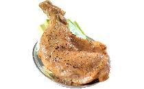 ロースト骨付き鶏もも(ソルト&ペッパー) 5本