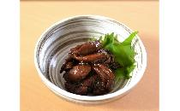 【九州産】うなぎの肝旨煮 500g