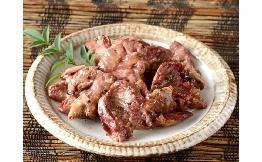 炭火焼 新鮮鶏ハツ(ハツモト付) 500g