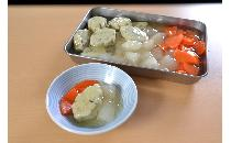 惣菜セット 木の葉しんじょの冬瓜あんかけ 600g