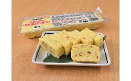 玉子焼(紅生姜入り) 12切