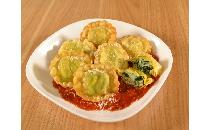 イタリア製ラビオリ(リコッタ・ほうれん草) 1kg