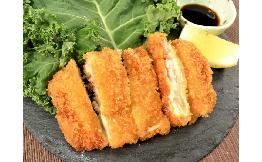【静岡県焼津産】マグロのチーズカツ 5枚