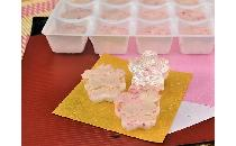 水晶吉野桜 24個