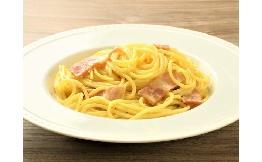 カルボナーラ・スパゲティ<オーマイ> 1食