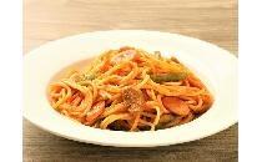 ナポリタン・スパゲッティ<オーマイ> 1食