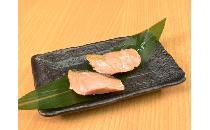 解凍するだけ 秋鮭塩焼 (20g) 10切
