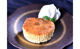 バスクチーズケーキ 4個