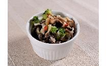 きのこと根菜のピリッと黒胡椒和え 400g