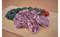 やわらか牛サガリ(牛脂注入肉) 1kg