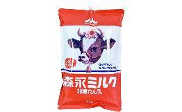 森永ミルク れん乳(パウチ) 1kg