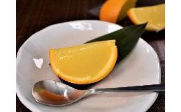 オレンジゼリー 14個
