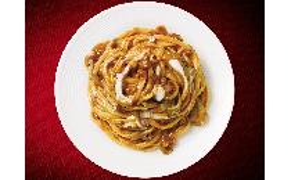 生パスタ・クリーミーボロネーゼ〈MA・MA〉 1食