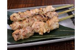 【中国産】素焼き鶏もも串 50本