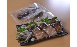【日本海産】若するめいか刺身 姿づくり用 10枚