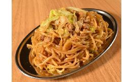 札幌<すみれ>焼きラーメン(味噌) 2食