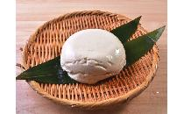 おぼろ豆腐(寄せ豆腐) 1丁