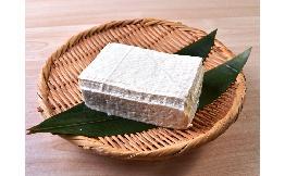木綿豆腐 1丁