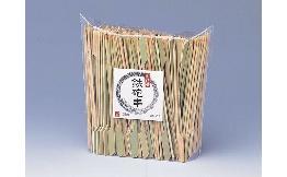 [竹串] 鉄砲串 15cm(桂竹) 250本