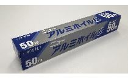 プロ用アルミホイルe(30cm×50m) 1本